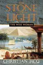 The Stone of Light: The Wise Woman