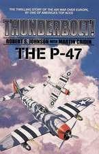 Thunderbolt: The P-47