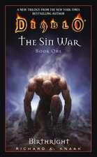 Diablo.The Sin War