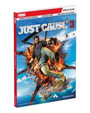 Just Cause 3 Standard Edition Guide