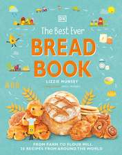 Best Ever Bread Book