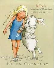 Carroll, L: Alice's Adventures in Wonderland