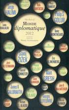 The Best of Le Monde diplomatique 2012