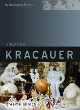 Siegfried Kracauer