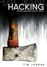 Hacking: Digital Media and Technological Determinism