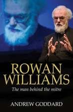 Rowan Williams