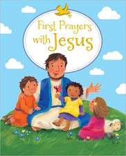 First Prayers with Jesus