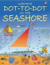 Bryant-Mole, K: Dot to Dot Seashore
