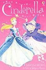 Davidson, S: Cinderella
