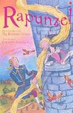 Davidson, S: Rapunzel
