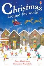 Claybourne, A: Christmas Around The World