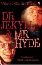 Grant, J: Dr Jekyll and Mr Hyde