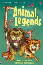 Animal Legends