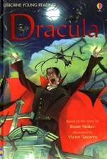 Dracula: Copii 6-12 ani