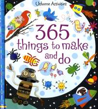 365 Things to Make and Do: For National Curriculum Key Stage 1 & 2