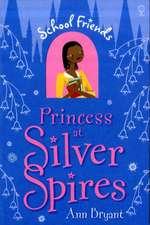 Princess at Silver Spires