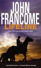 Francome, J: Lifeline