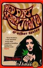 Red Dirt Marijuana