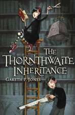The Thornthwaite Inheritance