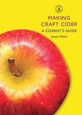 Making Craft Cider