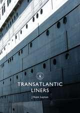 Transatlantic Liners
