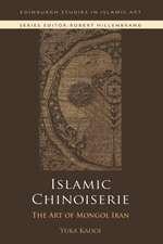 Islamic Chinoiserie
