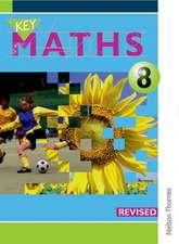 Key Maths 8 Special Resource Pupils' Book