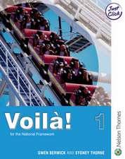 Voilà! 1 Student's Book