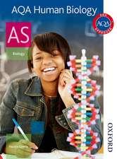 AQA Human Biology AS