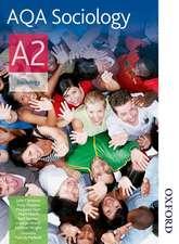 Aqa Sociology A2:  Ethics