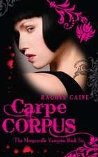 Carpe Corpus: Morganville Vampires