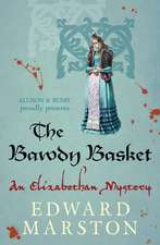 The Bawdy Basket