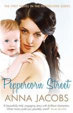 Peppercorn Street