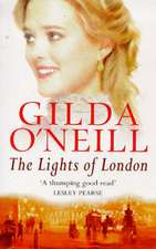 The Lights of London