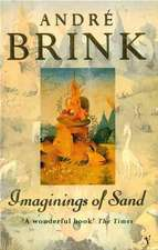 Brink, A: Imaginings Of Sand