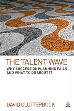 The Talent Wave