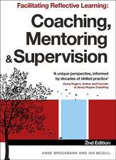 Facilitating Reflective Learning & Supervision
