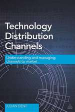 Technology Distribution Channels