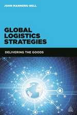 Global Logistics Strategies