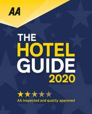 The Hotel Guide 2020