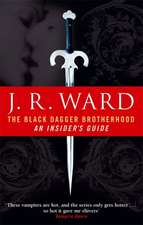The Black Dagger Brotherhood