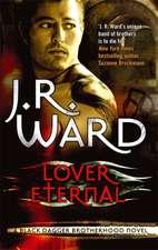 Ward, J: Lover Eternal