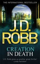 Robb, J: Creation In Death