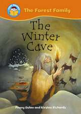 The Winter Cave