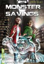 Hachette Children's Books: Monster Savings