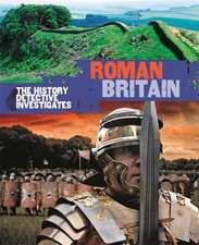 The History Detective Investigates: Roman Britain