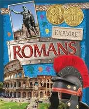 Explore!: Romans