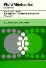 Fluid Mechanics: Volume 6