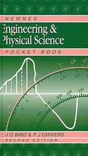 Newnes Engineering & Physical Science Pocket Book