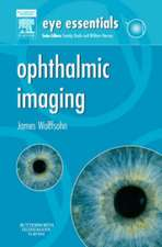 Eye Essentials:  Ophthalmic Imaging
